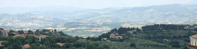 Cosa vedere a Perugia in un giorno: itinerario a piedi nel centro storico