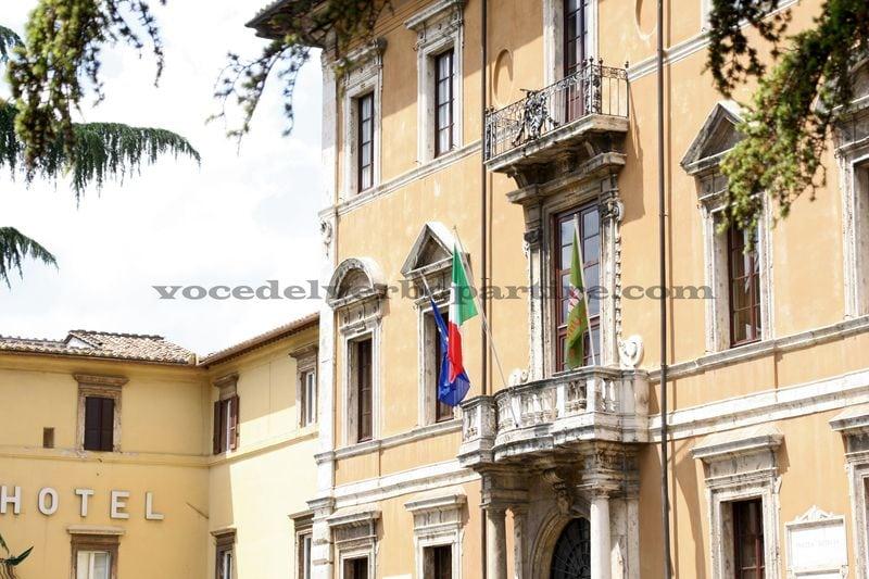 COSA VEDERE A PERUGIA IN UN GIORNO: PIAZZA ITALIA E LE SUE CURIOSITA'