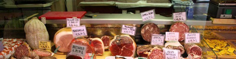 Ferrara Store, la bottega dove acquistare e degustare prodotti tipici a Ferrara