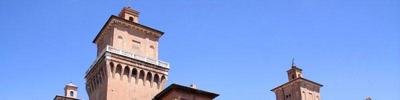 Cosa vedere e fare a Ferrara in un giorno: itinerario tra i palazzi del centro storico