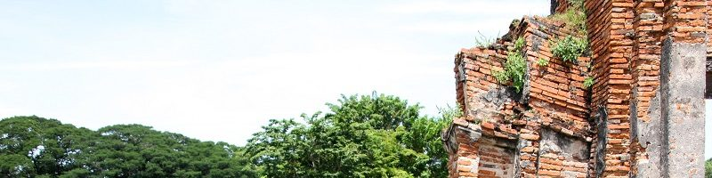 Come raggiungere Ayutthaya da Bangkok e cosa visitare in giornata