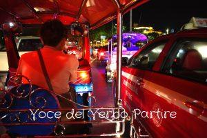 Come muoversi in Thailandia viaggiando senza aerei e senza perdere tempo