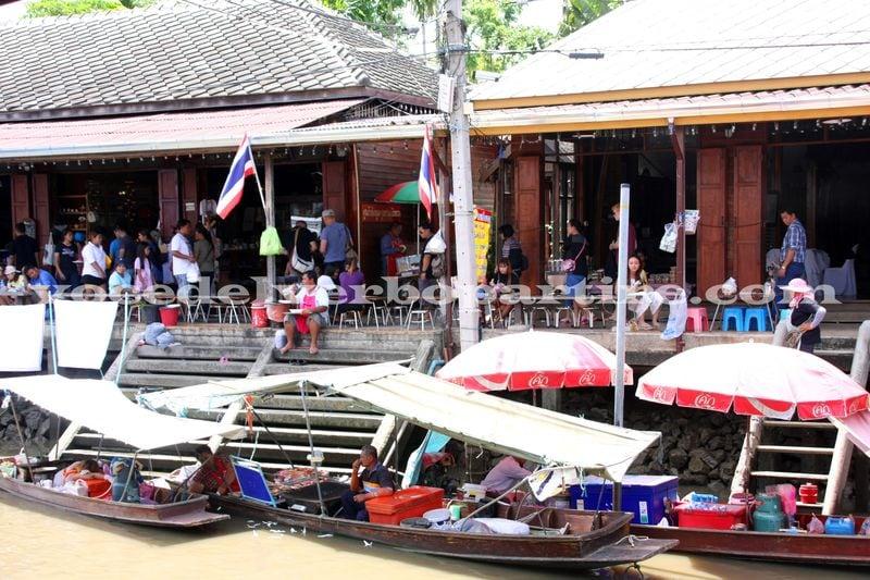 ORGANIZZARE UN VIAGGIO IN THAILANDIA IN AUTONOMIA