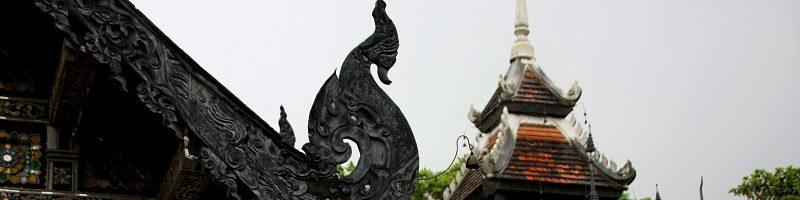 Liberi pensieri e personali pareri su Chiang Mai e la Thailandia del Nord