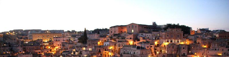 """Cosa visitare a Matera in un giorno: itinerario nella """"capitale europea della cultura 2019"""""""