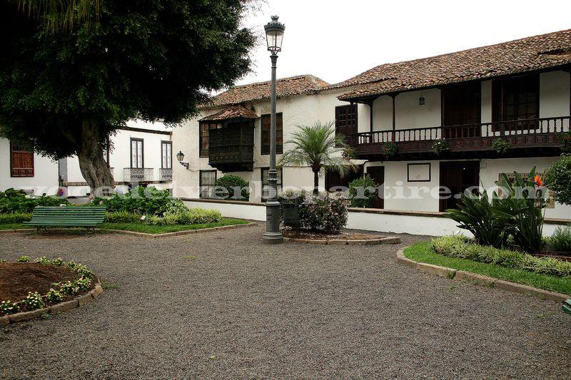 COSA VEDERE A TENERIFE ICOD DE LOS VINOS