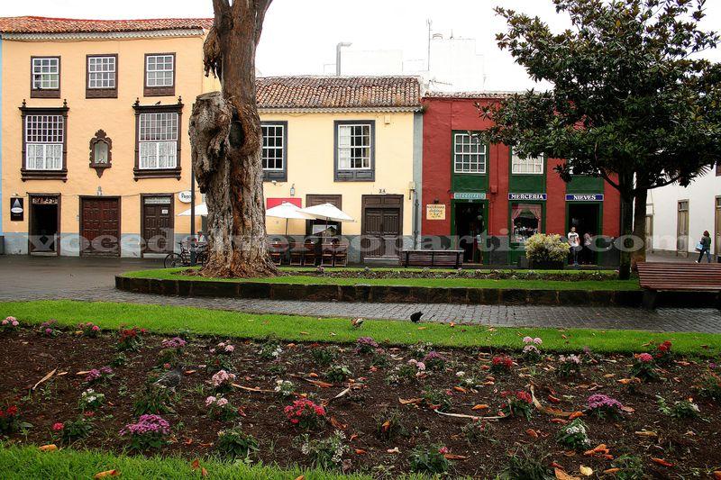 COSA VEDERE A TENERIFE SAN CRISTOBAL DE LA LAGUNA