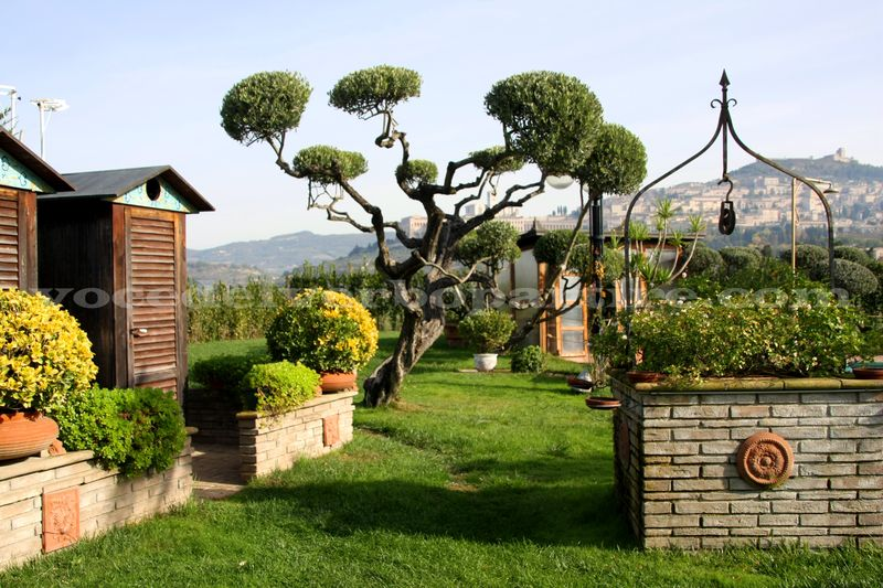 Il Roseto Country House\