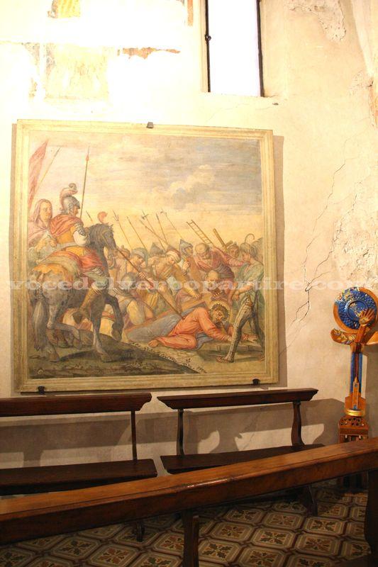 COSA FARE SUL LAGO D'ISEO: CHIESA DI SANTA MARIA DEL MERCATO