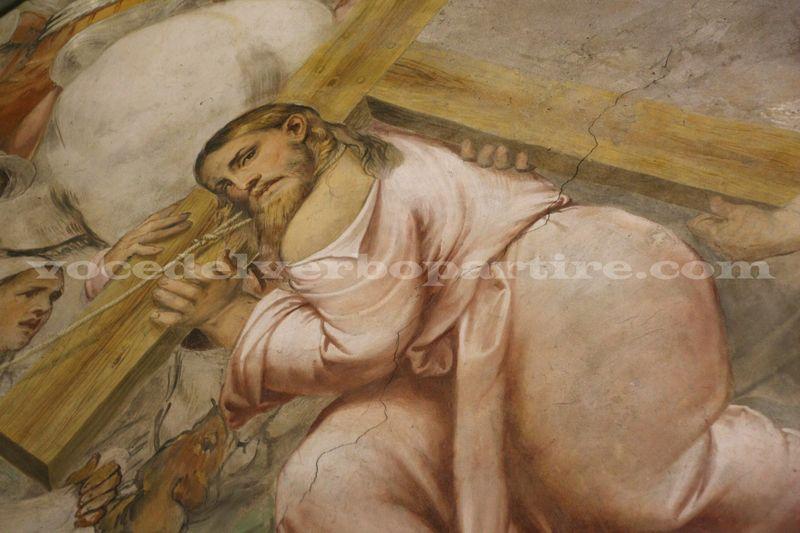 COSA FARE SUL LAGO D'ISEO: VISITA A SANTA MARIA DELLA NEVE