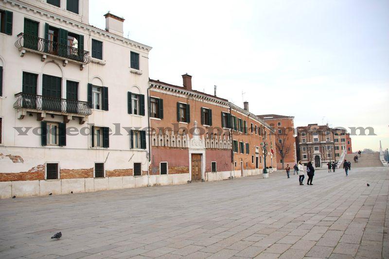 ITINERARI A VENEZIA IN DUE GIORNI
