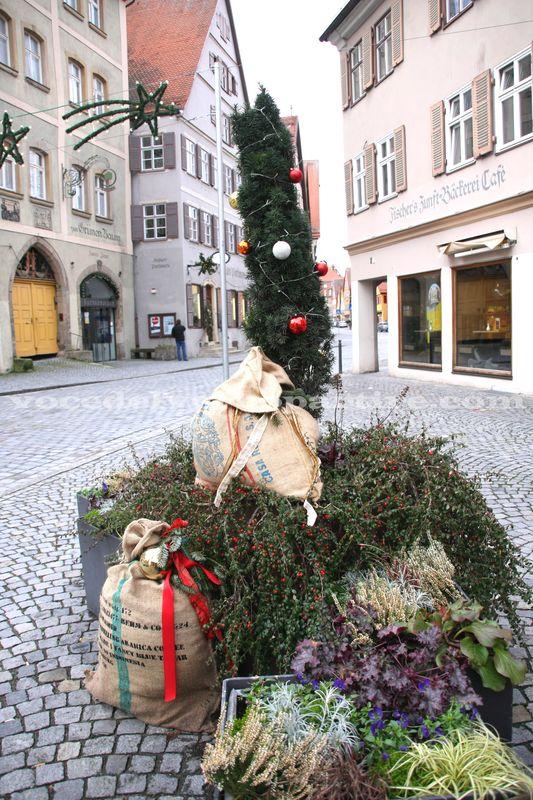 VIAGGIO IN GERMANIA SULLA STRADA ROMANTICA