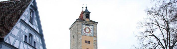 Cosa vedere a Rothenburg ob der Tauber, dove mangiare, cosa fare