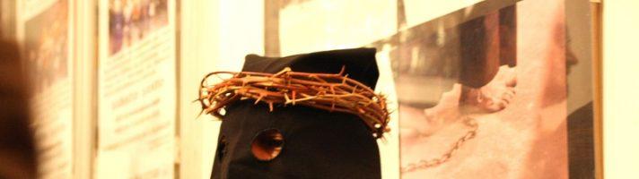 Dove vedere i Riti della Settimana Santa in Puglia: le antiche tradizioni di Noicàttaro