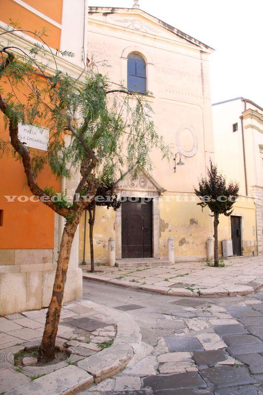 ITINERARIO STORICO NEI DINTORNI DI CERIGNOLA