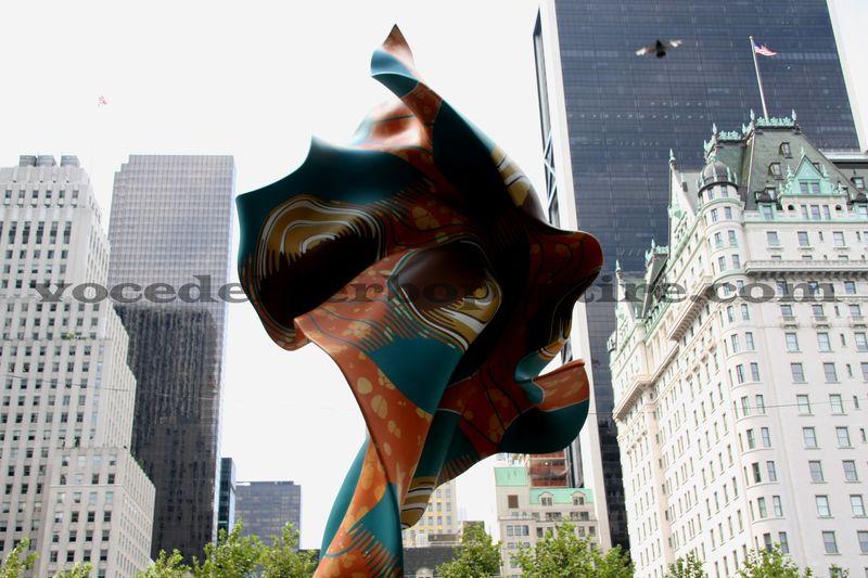 COSA VEDERE OTTO GIORNI A NEW YORK