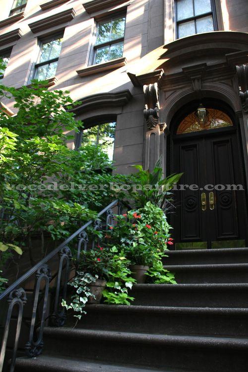 COSA FARE GRATIS A NEW YORK: CASA DI CARRIE BRADSHAW