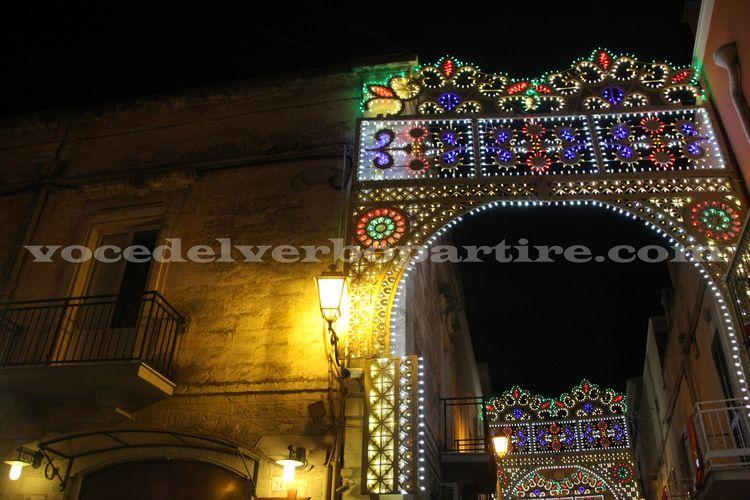 FESTE PATRONALI IN PUGLIA: ADELFIA IN FESTA