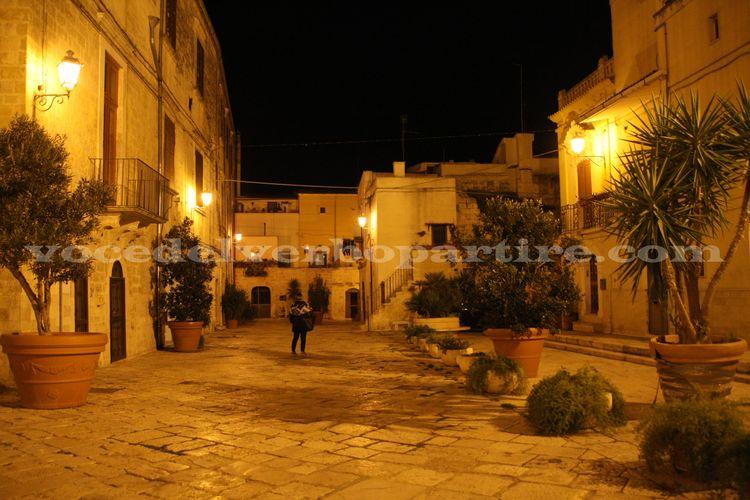 FESTE PATRONALI IN PUGLIA: RIONE CANNETO