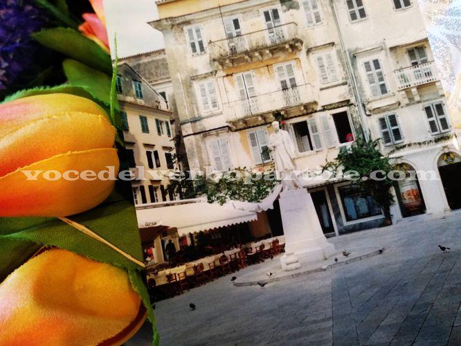 ITINERARIO IN GRECIA: VISITARE CORFù