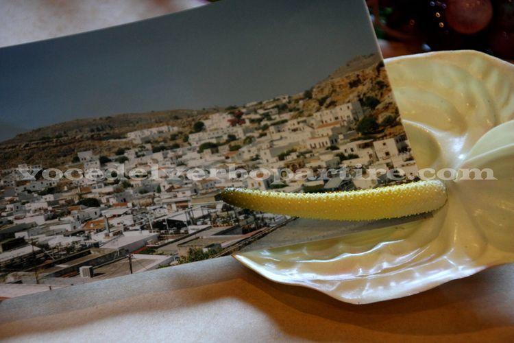 ITINERARIO IN GRECIA: ESCURSIONE A LINDOS