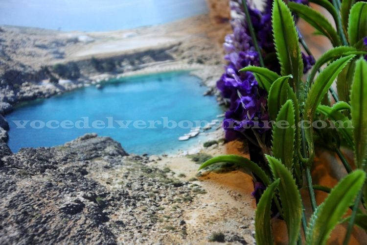 ITINERARIO IN GRECIA: SPIAGGE GRECHE