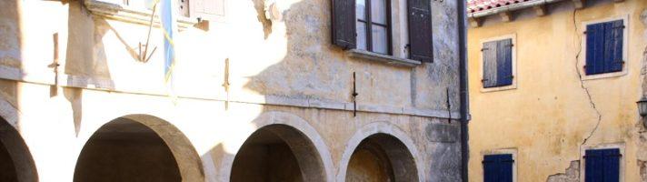Croazia insolita: quali borghi dell'Istria vedere in sei giorni