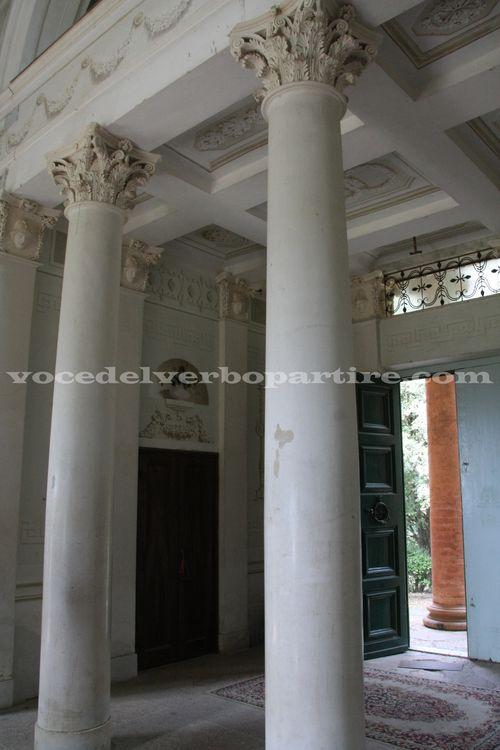 LUOGHI MISTERIOSI IN TOSCANA, UN TEMPIO MASSONICO