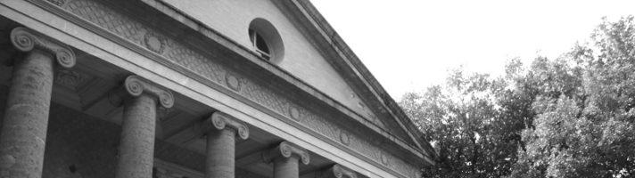 Luoghi misteriosi in Toscana: il Tempio di Minerva a Montefoscoli