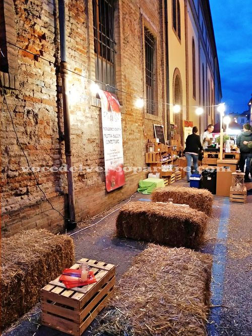VEDERE A FAENZA DISTRETTO A WEEKEND