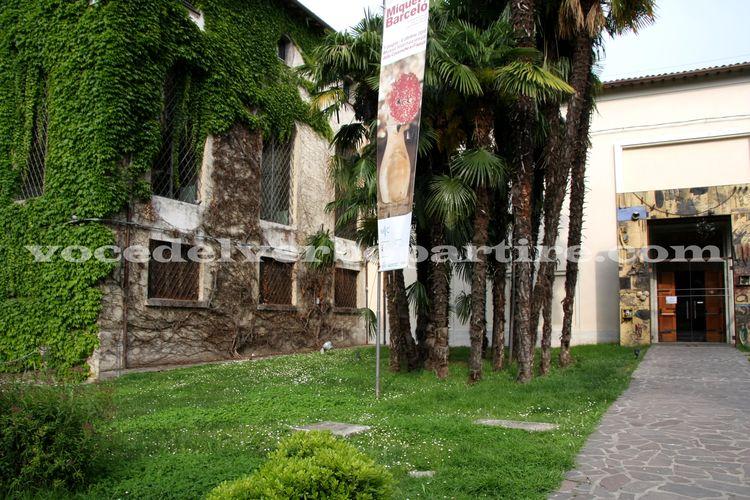 VEDERE A FAENZA IL MUSEO DELLA CERAMICA