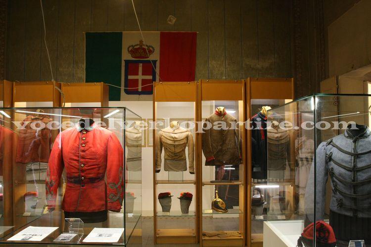 VEDERE A FAENZA MUSEO DEL RISORGIMENTO