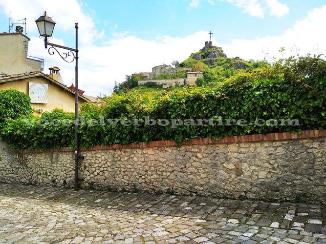 VISITARE A PENNABILLI I LUOGHI DELL'ANIMA