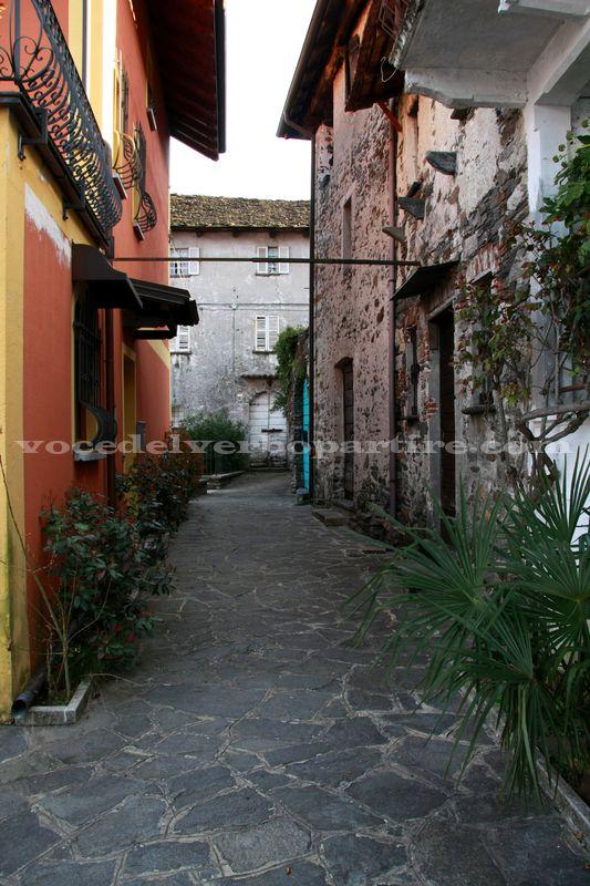 COSA VEDERE SUL LAGO D'ORTA, RONCO