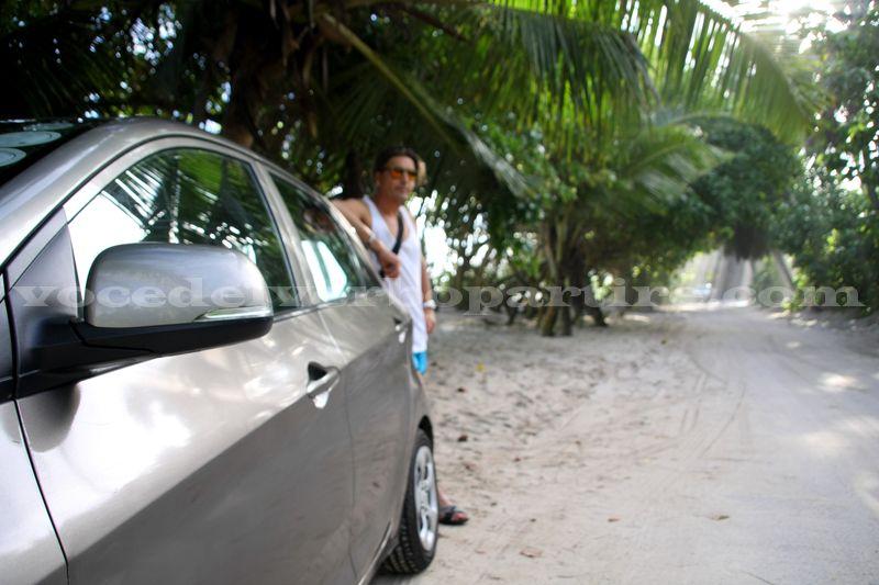 NOLEGGIARE UN'AUTO ALLE SEYCHELLES PER VISITARE MAHé