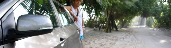 Noleggiare un'auto alle Seychelles: guida pratica e informazioni