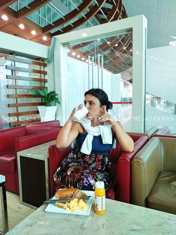COSA FARE DURANTE SCALO LUNGO ALL'AEROPORTO DI DUBAI