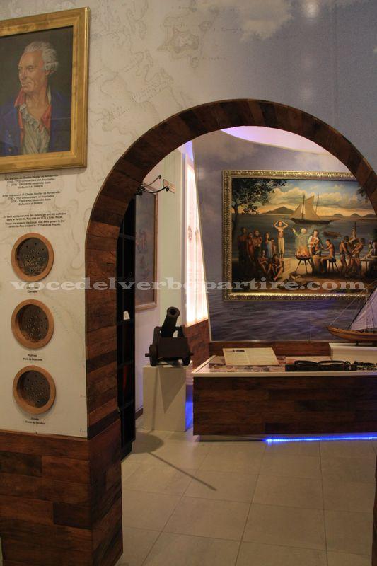 VEDERE A VICTORIA IN UN GIORNO MUSEO DI STORIA