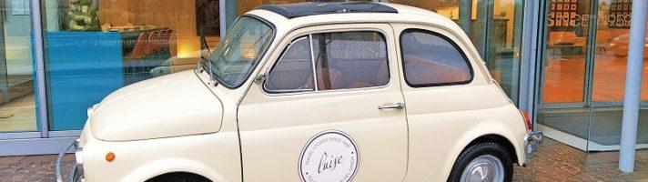 """Hotel a Riva del Garda, vicino al centro storico: """"Hotel Luise"""""""