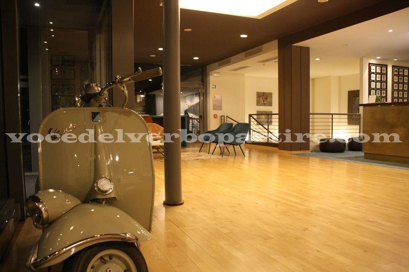 HOTEL A RIVA DEL GARDA DI DESIGN
