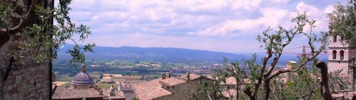 Dintorni di Assisi: cosa vedere e fare