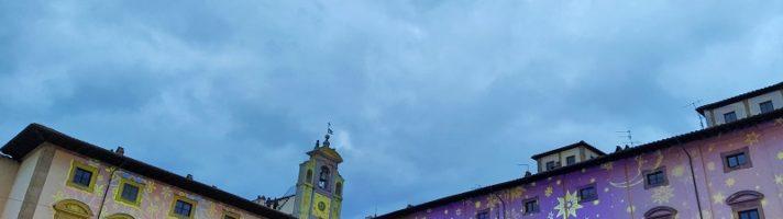Mercatini di Natale di Arezzo in un giorno