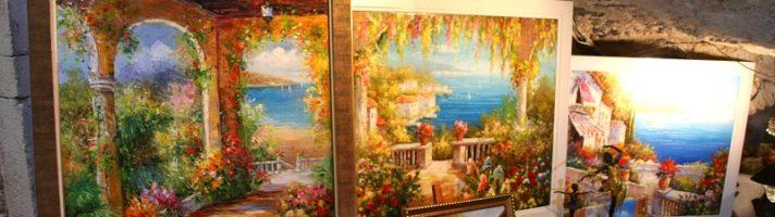 Dintorni di Nizza: cosa vedere in due giorni