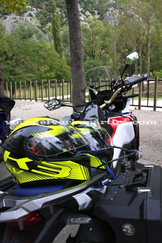 A QUALI EVENTI IN MOTO PARTECIPARE IN ITALIA