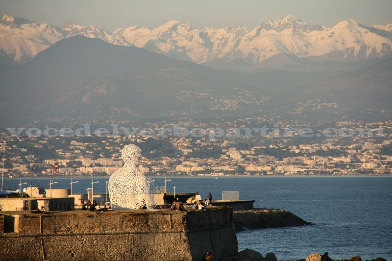 COSA VEDERE IN FRANCIA AD ANTIBES