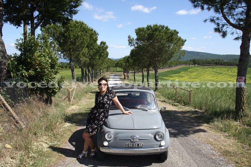 ITINERARI IN ITALIA ON THE ROAD DA NON PERDERE