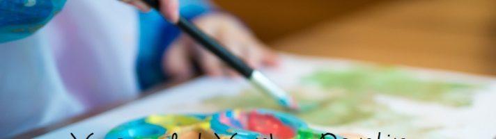 Lavoretti per bambini: attività semplici da fare a casa