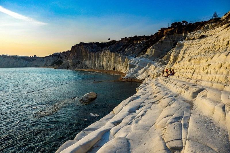 ON THE ROAD IN ITALIA: SICILIA SUD ORIENTALE