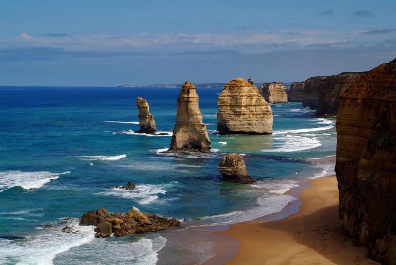 ITINERARI DI VIAGGI NELLA NATURA IN AUSTRALIA