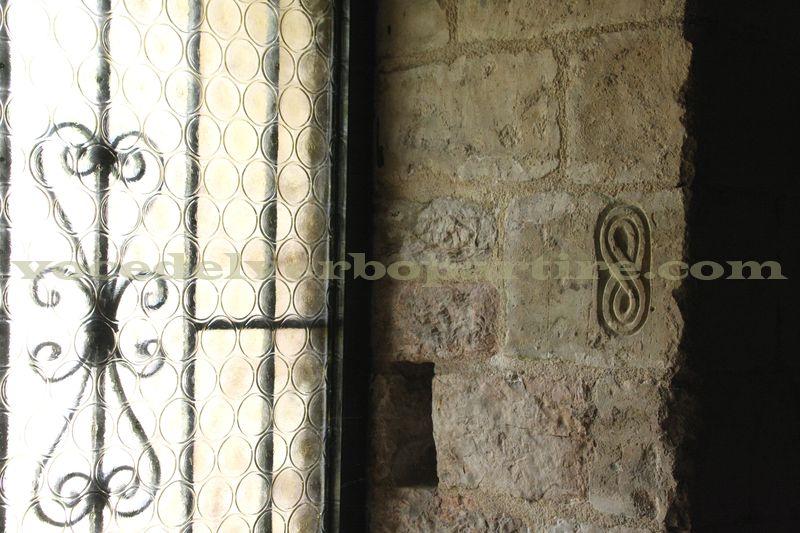 SIMBOLI MISTERIOSI NELLE CHIESE D'ITALIA